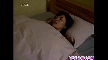 Asian sleeping groping video Amateur solo by aika