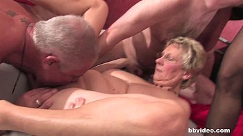 German naked grannies - Bbvideo.com chesty german grannies fucks in foursome