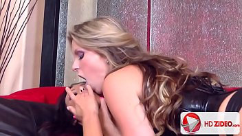 Courtney Cummz likes to make Breanne Benson cum HD Porn;