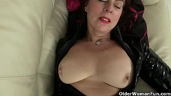 Meaning of milfs An older woman means a lot of naughty fun part 235