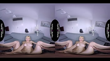 MatureReality - Blonde Mature with tight body