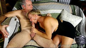 Super Sexy Old  Spunker Loves It When You Cum  t When You Cum In Her Mouth