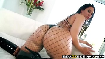 Brazzers - Big Wet Butts - Vanessa Blake and Keiran Lee -  Real Thick and Juicy