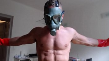 Stefano Gas Mask (preview)