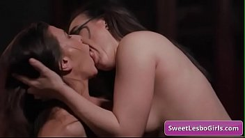 Naughty Lesbian Babes Ariel X, Sinn Sage Scissoring Each Others Pussy For Strong Orgasms