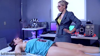 Sex lesbian long clips The rivalry continues scifidreamgirls