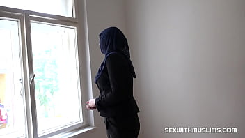 Fucked a Muslim woman. Arab porn. Sex with a muslim woman.