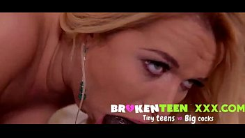 Black doctor fucks sexy blonde free HD porn and sex videos o(1) preview image