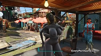 Real Fallout 4 Sex Footage