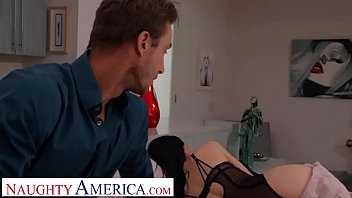 Naughty America - Judy Jolie sleeps with friend's husband after a night of debauchery