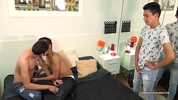 Mary gay virtual professionals Young latinos barebacking 3-way