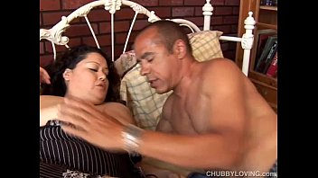 Super cute chubby latina loves to fuck and the taste of cum Preview
