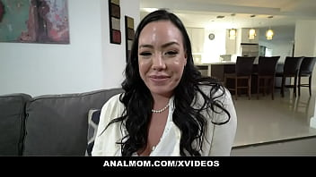 Chubby Cougar Kitten Latenight Needs Anal Session
