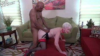 Measuring the Bosses Wife with Seka Black