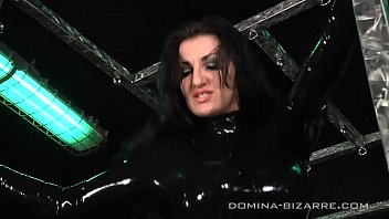 Lady Christina - latexlust