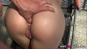 Small porn tube pain - Amateur german blond painful anal