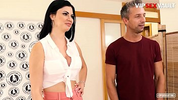 EXPOSED CASTING - #Jasmine Jae - Big Booty British MILF Tries 3way On Casting With Newbie Boy And The Porn Agent