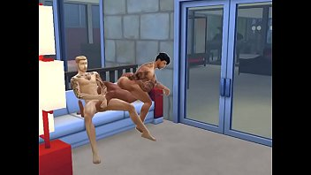 To make adult sims 4 cocks to 3 pussies the sims 4