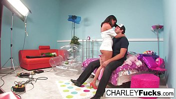 Charley Chase Needs Some Cock