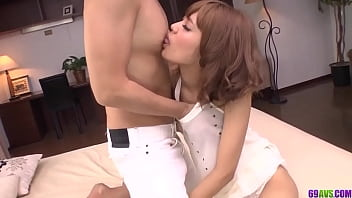 Kana Aono Fucked In Doggy And Jizzed With Her Legs Open - More At Javhd.net