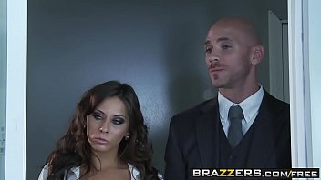 Big Tits At School - (Madison Ivy, Rebeca Linares, Johnny Sins) - The Rack Of The Clones - Brazzers