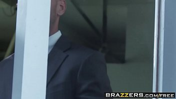 Big Tits at School - (Madison Ivy, Rebeca Linares, Johnny Sins) - The Rack of the Clones - Brazzers preview image