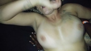 Amanda Dyer's First Black Dick Part 3 (Full video on XRED)