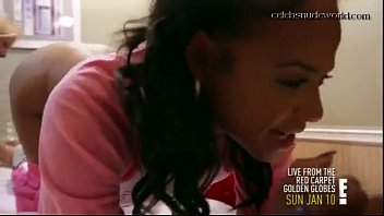 Celeb homemade nude sex tape - Christina milian - turned up s02e07