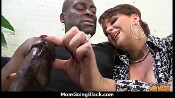 Mom likes Daughters Black Boyfriend 11