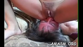 Mature tries juvenile boy for a serious female domination xxx