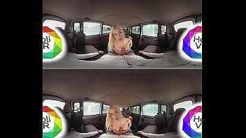 SexLikeReal- Bumsbus Audition Part 1 Daisy Lee 360VR 60 FPS 5 min