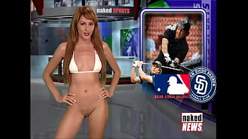Foreign Naked News
