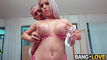 Creampie For Marica Chanelle