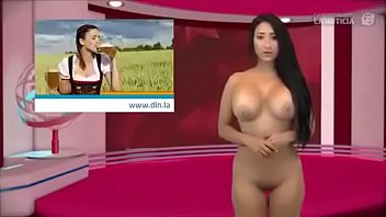 Russian naked news videos Naked news
