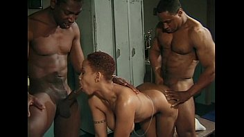 Kitten porn video Metro - black carnal coeds 02 - scene 5 - extract 2