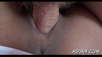 Juvenile pretty asian girl gives a nice tugjob and a ride