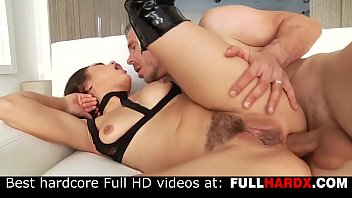 Scremaing painal with Asian horny slut (Mick Blue , Kendra Spade)