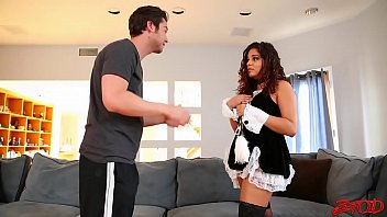 French Maid Loves Doggystyle thumbnail