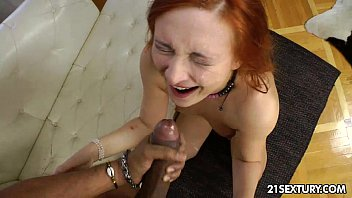 Anal Training of Eva Berger