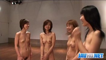 Naked Japanese Chicks PornHD