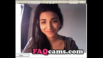 Horny Arab Amateur Young Teen Girl on Webcam - www.FAQcams.com
