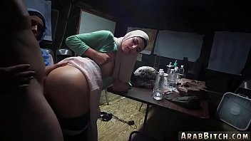 Arab Man White  Female And Girl Xxx Sneaking I  Xxx Sneaking In The Base