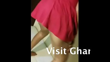 www.GhanaPornos.com Ama Richest Naughty Facebook Live Video
