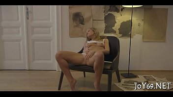 Teenys nude tube Solo hotty prefers some softcore