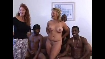 Denni-o summer interracial creampie