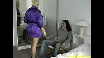 Taboo Roleplay Mom son