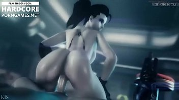 (3D) Compilation Of 3D Girls Hardcore Fucking