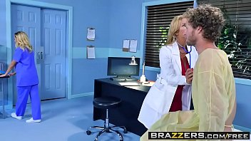 Brazzers - Tease And Stimulate Marsha May,Alexis Fawx thumbnail