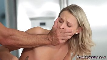 Brutal deep throat xxx Father and chums daughter almost caught rough xxx just as the deep