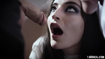 Nymphomaniac patient Emily Willis fucks everything that walks and her doctor and his assistant must punish her to stop having sex all the time!